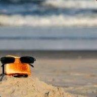 Sandy Toast